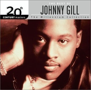 Johnny Gill Best Of Johnny Gill Millennium Millennium Collection
