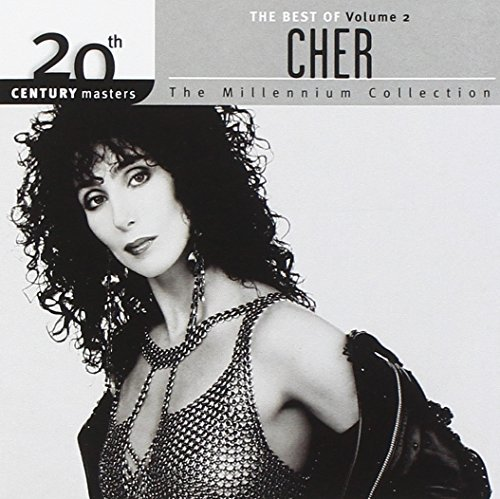 Cher Vol. 2 Best Of Cher Millennium Millennium Collection