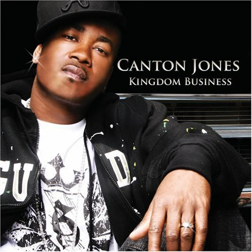 Canton Jones Kingdom Business