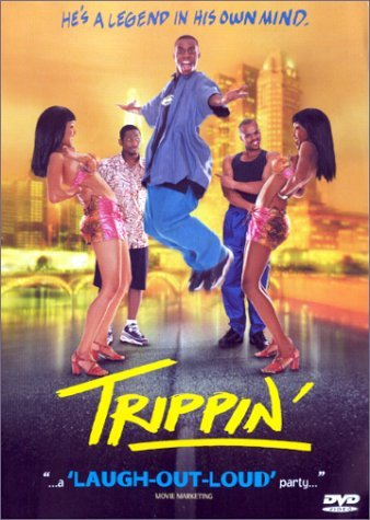 Trippin' Richmond Campbell Faison Torry Clr Cc R