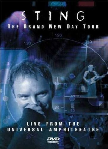 Sting Brand New Day Live From The Un