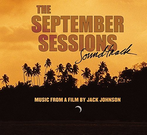 Jack Johnson September Sessions
