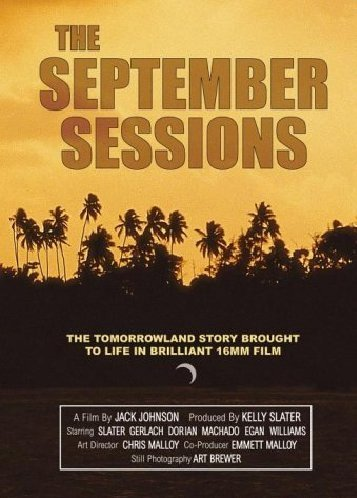 Jack Johnson September Sessions September Sessions