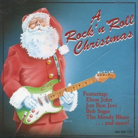 Rock 'n Roll Christmas Rock 'n Roll Christmas