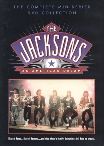 Jackson 5 Jacksons An American Dream 2 DVD
