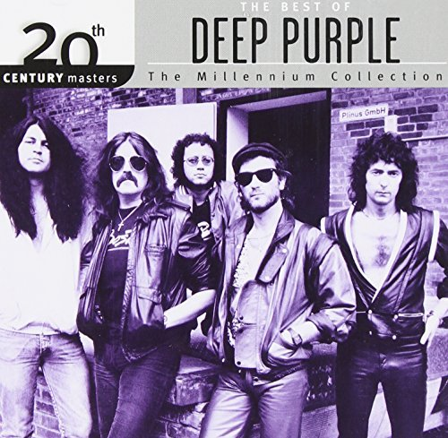 Deep Purple Millennium Collection 20th Cen Millennium Collection