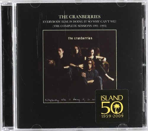 Cranberries Everybody Else Is Doing It So Remastered