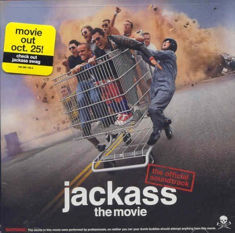 Jackass Tv Soundtrack