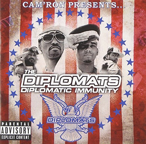 Diplomats Diplomatic Immunity Explicit Version 2 CD