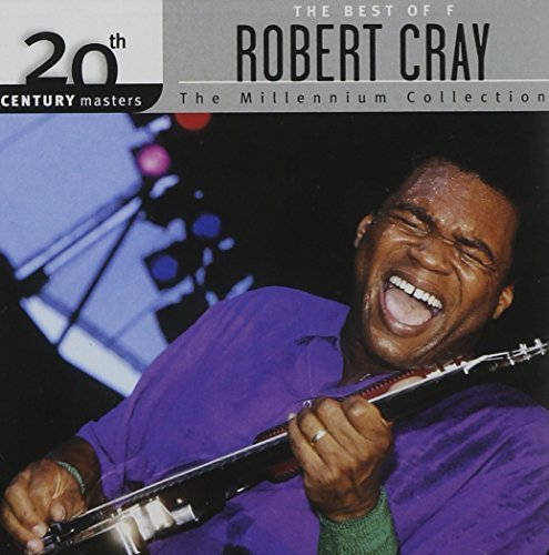 Robert Cray Millennium Collection 20th Cen Millennium Collection