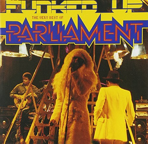 Parliament Funked Up Very Best Of Parlia