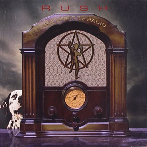 Rush Spirit Of Radio 1974 87