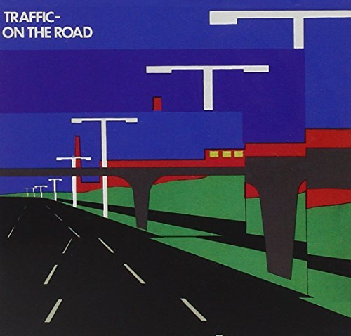Traffic On The Road Remastered