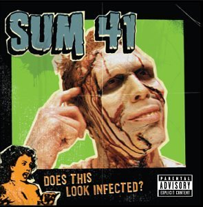 Sum 41 Does This Look Infected? Explicit Version Lmtd Ed. Incl. Bonus DVD