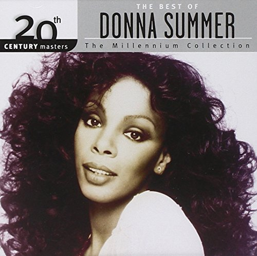 Donna Summer Best Of Donna Summer Millenniu Millennium Collection