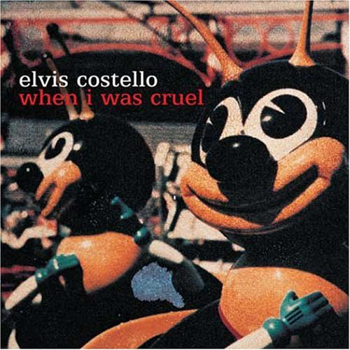 Elvis Costello When I Was Cruel Import Gbr Incl. Bonus Tracks
