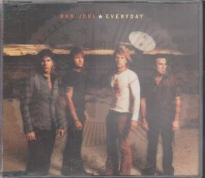Bon Jovi Everyday Import Aus Pt. 2