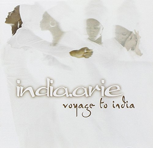 India.Arie Voyage To India Incl. Bonus Tracks