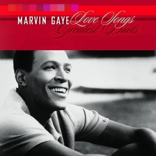 Marvin Gaye Greatest Duets Love Songs Col