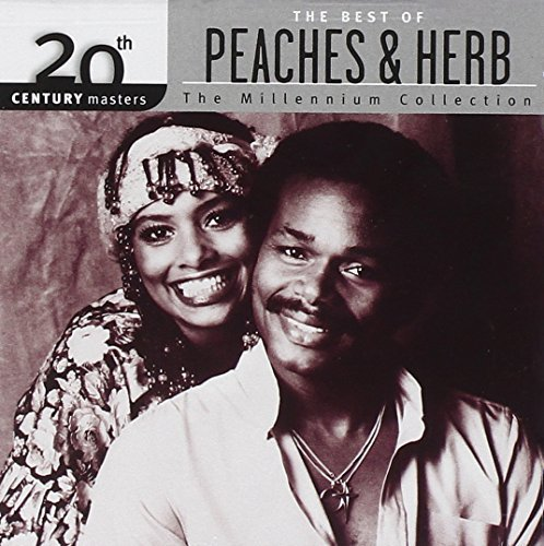 Peaches & Herb Best Of Peaches & Herb Millenn Millennium Collection