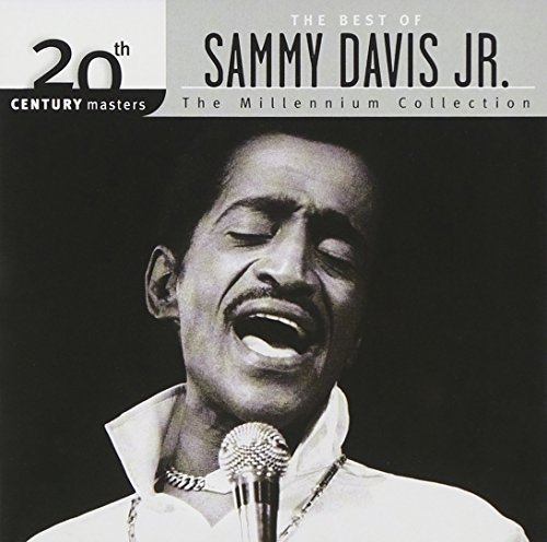 Sammy Jr. Davis Millennium Collection 20th Cen Millennium Collection