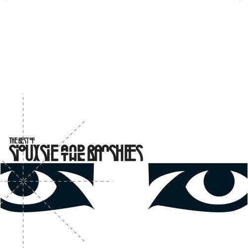 Siouxsie & The Banshees Best Of Siouxsie & The Banshee Lmtd Ed. 2 CD Set