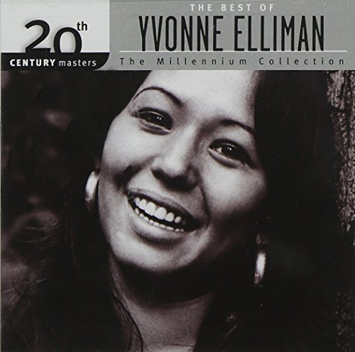 Yvonne Elliman Millennium Collection 20th Cen Millennium Collection