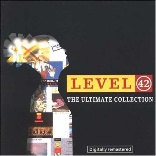 Level 42 Ultimate Collection Import Gbr