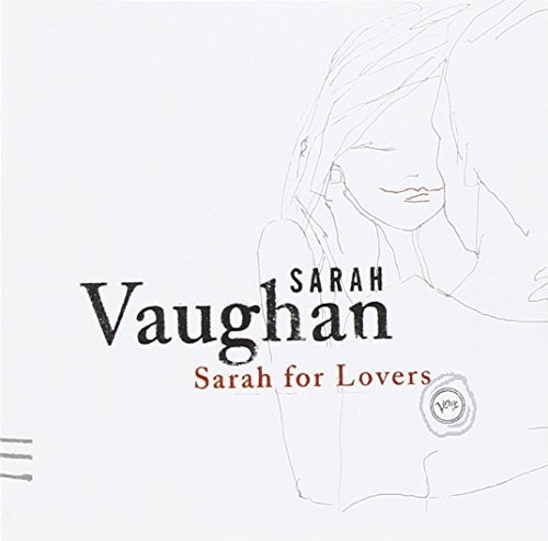 Sarah Vaughan Sarah For Lovers