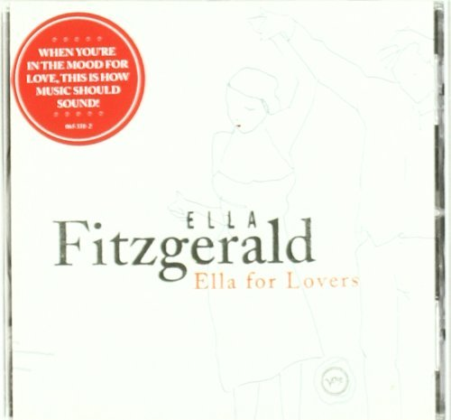 Ella Fitzgerald Ella For Lovers