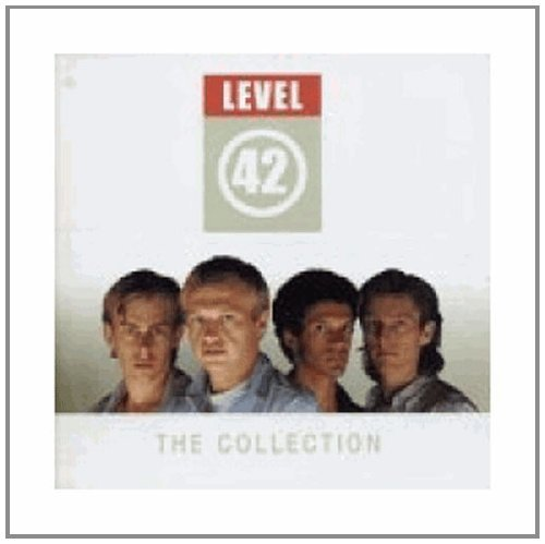 Level 42 Collection Import Eu