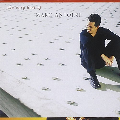 Marc Antoine Very Best Of Marc Antoine