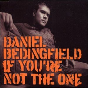 Daniel Bedingfield If You're Not The One Pt. 2 Import Aus Enhanced CD