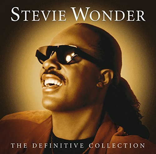 Stevie Wonder Definitive Collection Definitive Collection