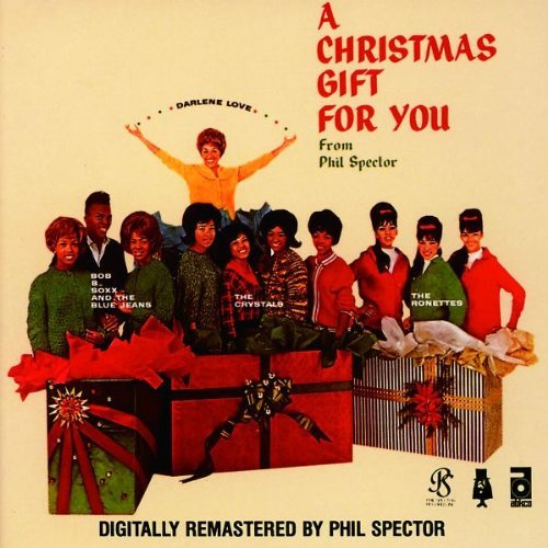 Phil Spector Christmas Gift For You Import Eu Remastered