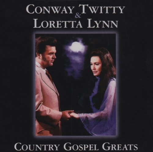 Twitty Lynn Country Gospel Greats