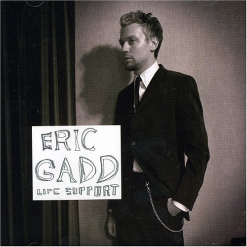 Gadd Eric Life Support Import Eu