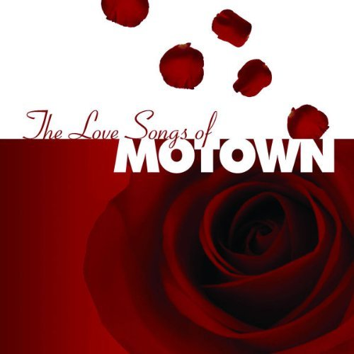 Love Songs Of Motown Love Songs Of Motown Temptations Four Tops Ruffin Supremes Isley Brothers