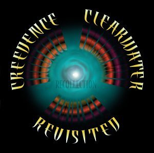 Creedence Clearwater Revisited Recollection 2 CD
