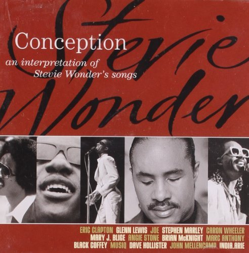 Conception Musical Tribute To Conception Musical Tribute To Clapton Lewis Blige Anthony T T Stevie Wonder
