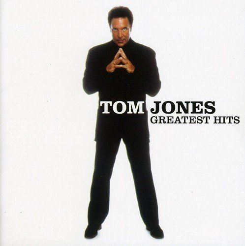 Tom Jones Greatest Hits Import Eu