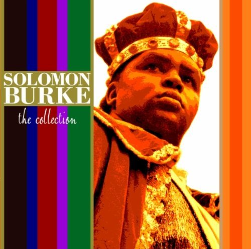 Solomon Burke Collection Import Gbr