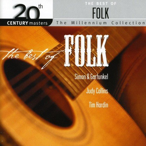 Millennium Collection 20th Cen Best Of Folk Import Can