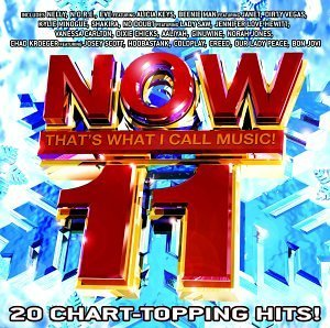 Now That's What I Call Music Vol. 11 Now That's What I Call Aaliyah Jones Minogue Scott Now That's What I Call Music