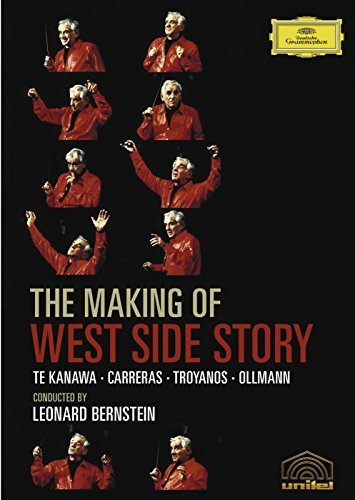 L. Bernstein Making Of The West Side Story