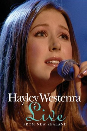 Hayley Westenra Live From New Zealand