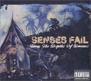Senses Fail From The Depths Of Dreams Ep Explicit Version Enhanced CD