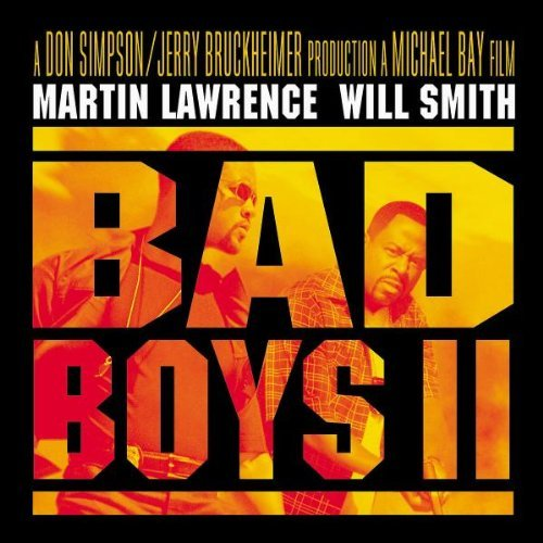 Bad Boys Ii Soundtrack Explicit Version Jay Z Beyonce Winans Blige