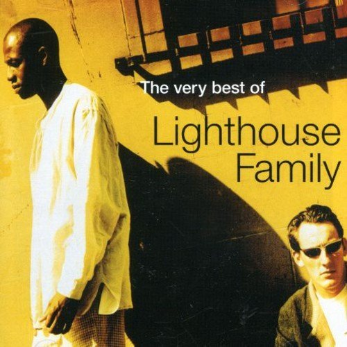 Lighthouse Family Very Best Of Import Gbr