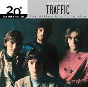 Traffic Millennium Collection 20th Cen Millennium Collection